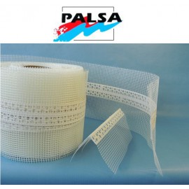 GUARDAVIVO PVC MULTIANGULO FLEXIBLE CON FIBRA VIDRIO