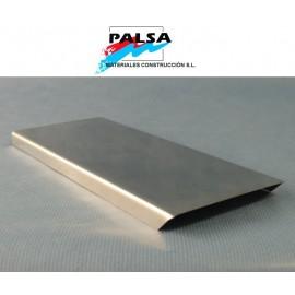Perfil acero inoxidable bloque paves palsa materiales de - Perfiles acero inoxidable ...