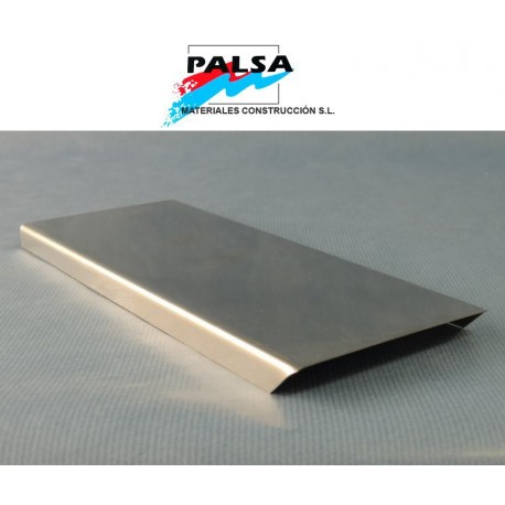 Perfil acero inoxidable bloque paves palsa materiales de - Perfiles de acero inoxidable ...