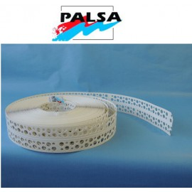 GUARDAVIVO PVC MULTIANGULO FLEXIBLE
